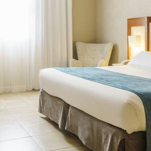 Camera accessibile Hotel Ilunion Fuengirola Fuengirola